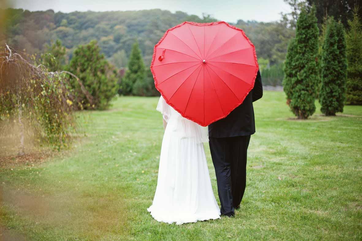 goed huwelijk tussen zelf doen en het kunnen laten doen