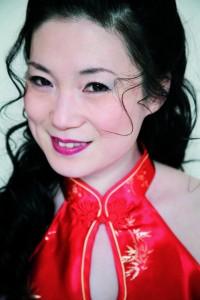 foto van Lulu Wang Boekenplan maakt haar boeken