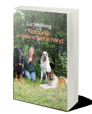 Het boek: Natuurlijk in balans met je hond