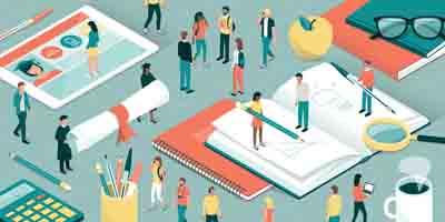 Wat boekenplan met een thesis kan doen